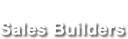 Sales Builders Logo